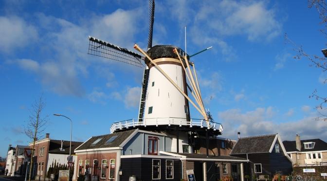 Noteworthy Dutch Breweries – De Molen and De Prael